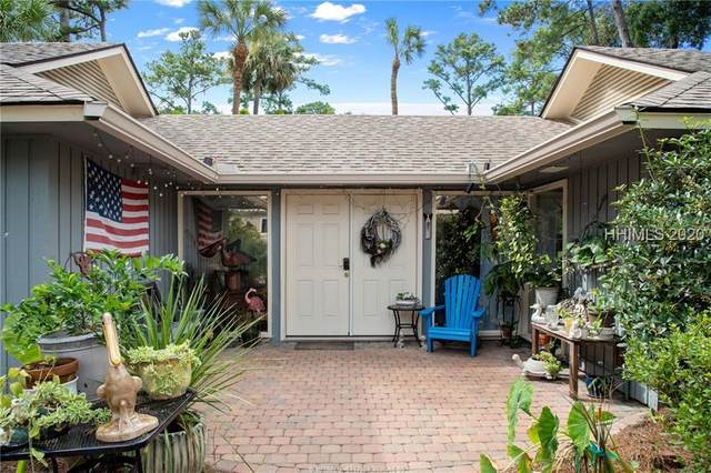 15 Pelican Street, Hilton Head Island, SC 29928 (MLS #406046) :: Southern Lifestyle Properties