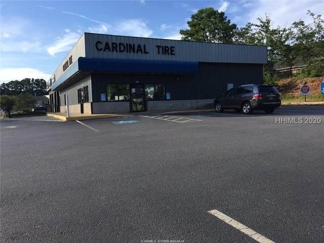 145 Bentree Lane, Florence, SC 29501 (MLS #406056) :: Hilton Head Dot Real Estate