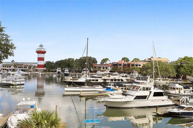 18 Lighthouse Lane #1038, Hilton Head Island, SC 29928 (MLS #406095) :: Southern Lifestyle Properties