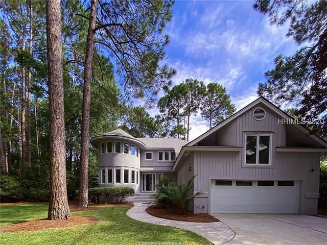 86 Cypress Marsh Drive, Hilton Head Island, SC 29926 (MLS #406247) :: Southern Lifestyle Properties