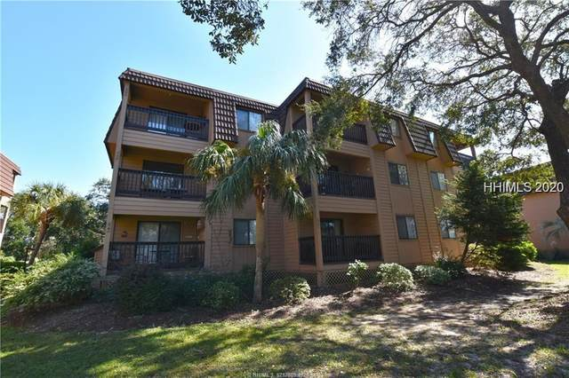 40 Folly Field Road F14, Hilton Head Island, SC 29928 (MLS #406255) :: Southern Lifestyle Properties