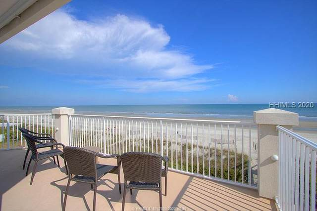 24 Jacana Street, Hilton Head Island, SC 29928 (MLS #406289) :: RE/MAX Island Realty