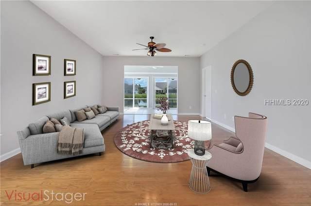 746 Mystic Point Drive, Bluffton, SC 29909 (MLS #406310) :: Hilton Head Dot Real Estate