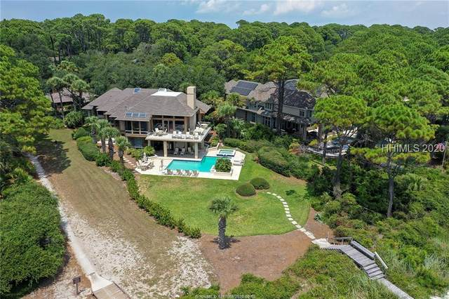 16 Spotted Sandpiper Road, Hilton Head Island, SC 29928 (MLS #406316) :: The Coastal Living Team