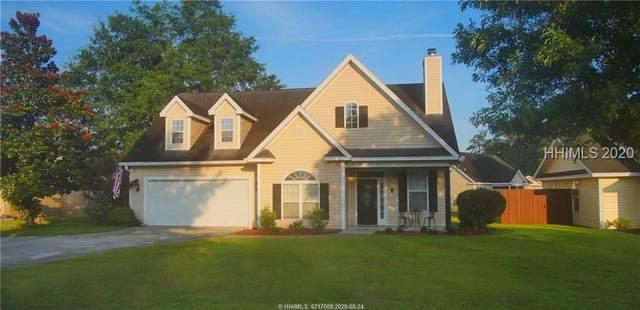 46 Brandon Cv, Ridgeland, SC 29936 (MLS #406358) :: Southern Lifestyle Properties