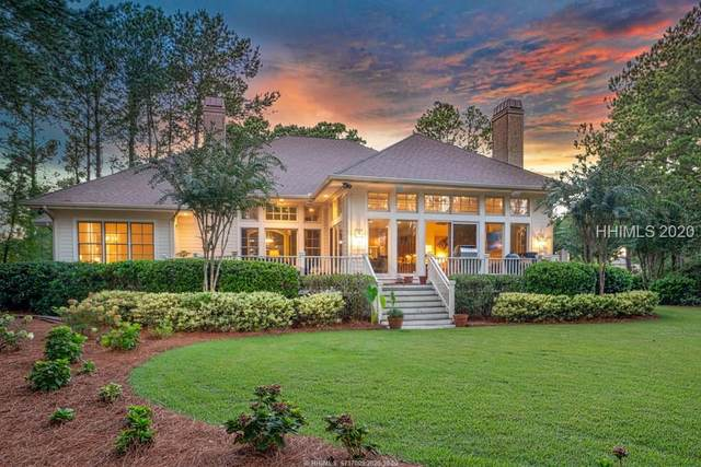 22 Seabrook Landing Drive, Hilton Head Island, SC 29926 (MLS #406361) :: Schembra Real Estate Group