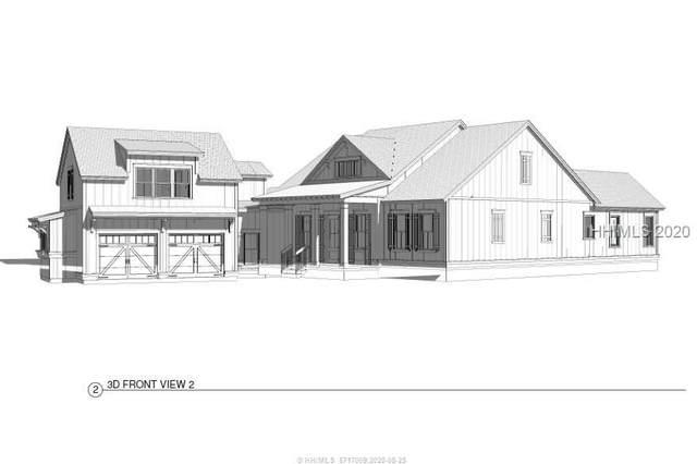 4 Marchmont Ave, Bluffton, SC 29910 (MLS #406423) :: Hilton Head Dot Real Estate