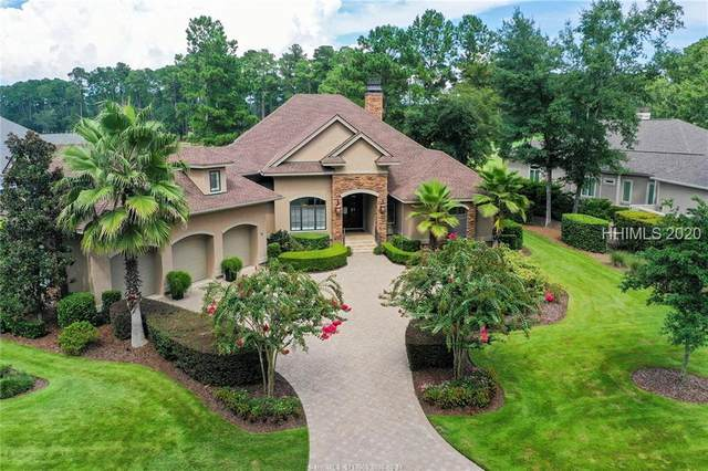 70 Lancaster Boulevard, Bluffton, SC 29909 (MLS #406488) :: Hilton Head Dot Real Estate