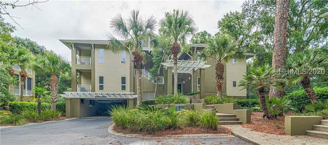 87 Ocean Lane #8108, Hilton Head Island, SC 29928 (MLS #406538) :: Hilton Head Dot Real Estate