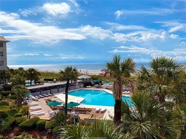 10 N Forest Beach Drive #2108, Hilton Head Island, SC 29928 (MLS #406717) :: Hilton Head Dot Real Estate