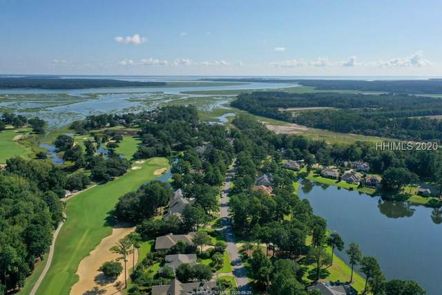 40 Cumberland Drive, Bluffton, SC 29910 (MLS #407746) :: The Alliance Group Realty