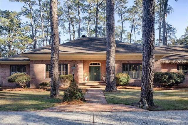 6 Sylvan Island Road, Savannah, GA 31404 (MLS #407842) :: Hilton Head Dot Real Estate