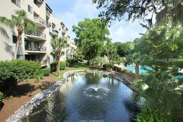 10 S Forest Beach Drive #311, Hilton Head Island, SC 29928 (MLS #408279) :: Hilton Head Dot Real Estate