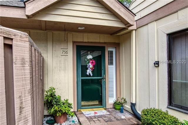 45 Queens Folly Road #756, Hilton Head Island, SC 29928 (MLS #408733) :: Coastal Realty Group