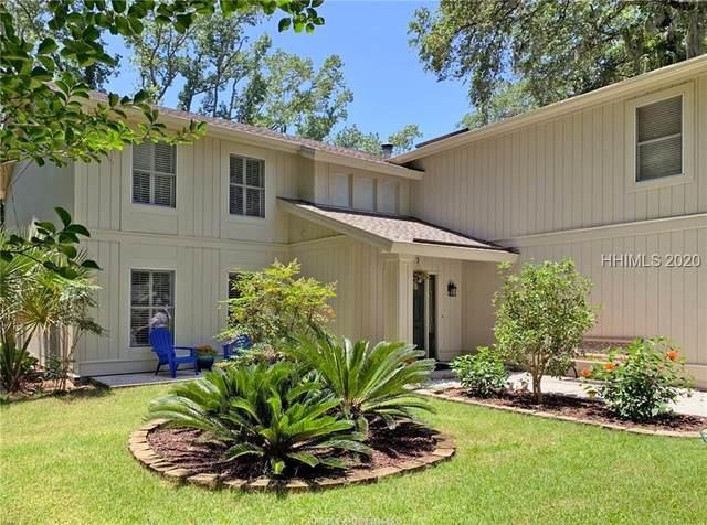 24 Squiresgate Road, Hilton Head Island, SC 29926 (MLS #408845) :: Schembra Real Estate Group