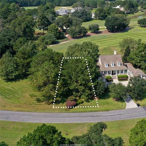 177 Oldfield Way, Bluffton, SC 29909 (MLS #408878) :: The Alliance Group Realty