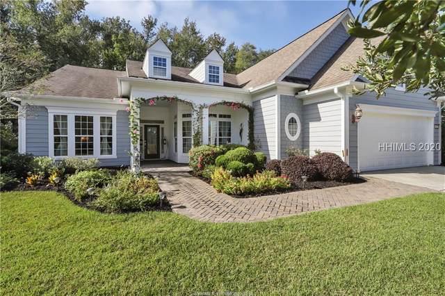 425 Rivergrass Lane, Bluffton, SC 29909 (MLS #408899) :: Hilton Head Dot Real Estate