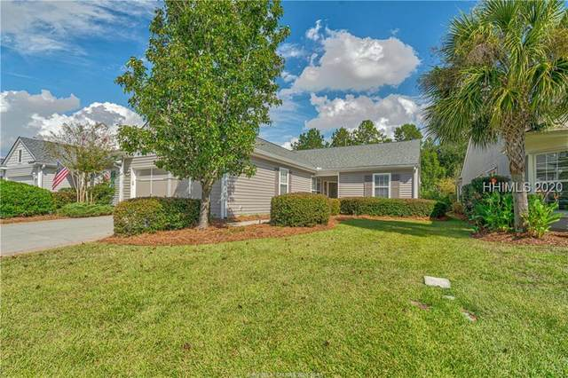 17 Crescent Creek Drive, Bluffton, SC 29909 (MLS #408951) :: Collins Group Realty