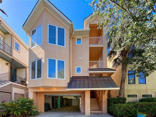 41 Bermuda Pointe Circle, Hilton Head Island, SC 29926 (MLS #409127) :: Collins Group Realty
