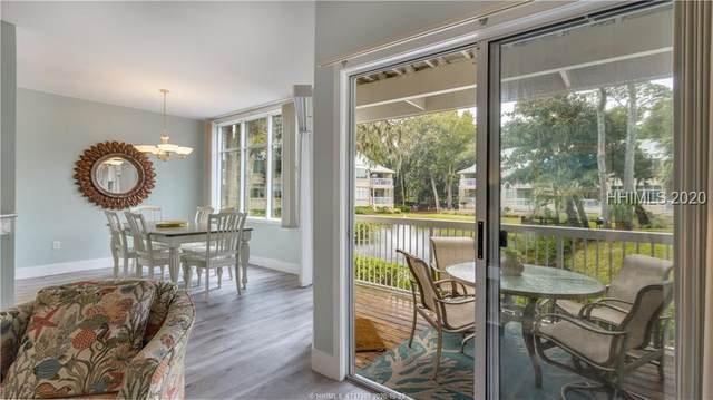 75 Ocean Lane #602, Hilton Head Island, SC 29928 (MLS #409169) :: The Coastal Living Team