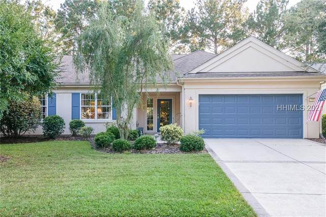 182 Hampton Circle, Bluffton, SC 29909 (MLS #409256) :: Schembra Real Estate Group
