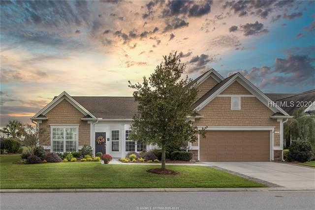 331 Eaglecrest Drive, Bluffton, SC 29909 (MLS #409257) :: Coastal Realty Group