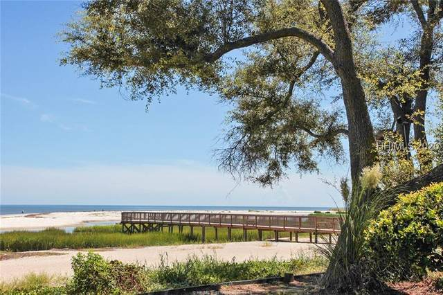 239 Beach City Road #2218, Hilton Head Island, SC 29926 (MLS #409355) :: The Alliance Group Realty