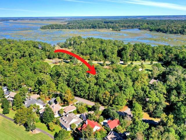 15 Island Creek Drive, Okatie, SC 29909 (MLS #409413) :: The Coastal Living Team