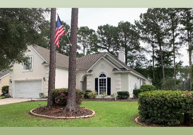 199 Pinecrest Circle, Bluffton, SC 29910 (MLS #409609) :: The Coastal Living Team