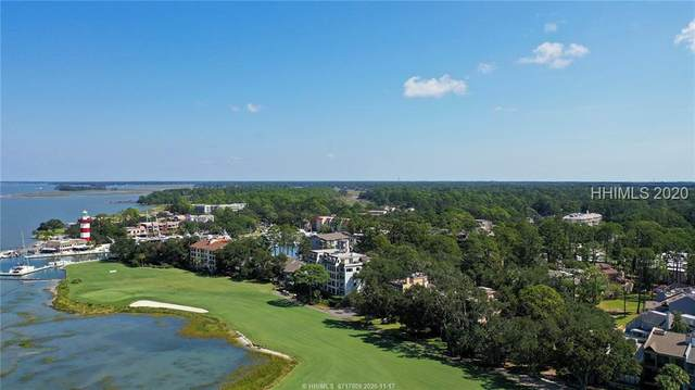 31 Lighthouse Lane #1126, Hilton Head Island, SC 29928 (MLS #409917) :: The Sheri Nixon Team
