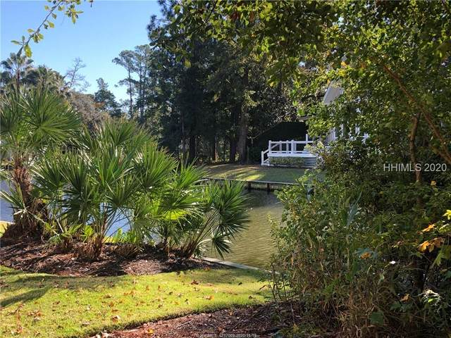4 Roxbury Circle, Hilton Head Island, SC 29928 (MLS #410012) :: The Coastal Living Team