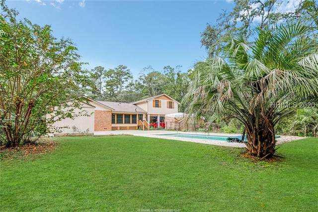 114 Walling Grove Road, Beaufort, SC 29907 (MLS #410049) :: Schembra Real Estate Group
