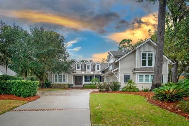 265 Bamberg Drive, Bluffton, SC 29910 (MLS #410082) :: Hilton Head Dot Real Estate
