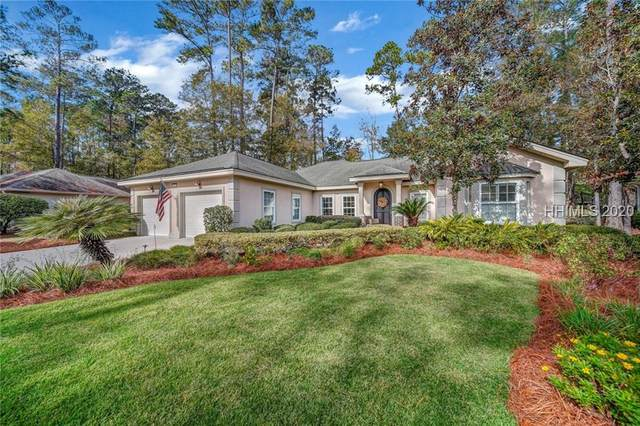 12 Wisteria Lane, Bluffton, SC 29909 (MLS #410326) :: Collins Group Realty