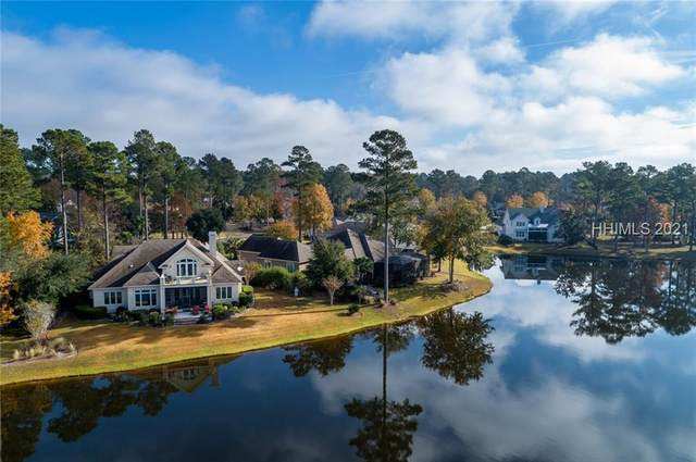 11 Berwyn Cir, Bluffton, SC 29910 (MLS #410418) :: Hilton Head Dot Real Estate