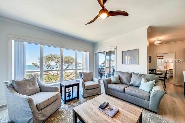 57 Ocean Lane #3408, Hilton Head Island, SC 29928 (MLS #410778) :: RE/MAX Island Realty