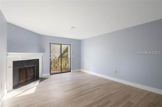 156 Dillon Road #225, Hilton Head Island, SC 29926 (MLS #410893) :: Schembra Real Estate Group