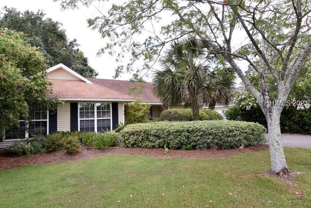 48 Shamrock Circle, Hilton Head Island, SC 29926 (MLS #411376) :: Schembra Real Estate Group
