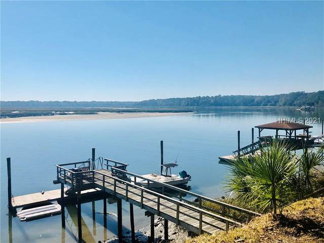 894 May River Road, Bluffton, SC 29910 (MLS #411531) :: Hilton Head Real Estate Partners
