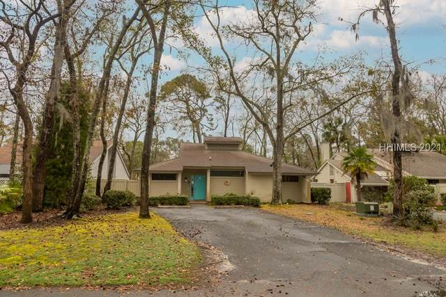 52 Stable Gate Road, Hilton Head Island, SC 29926 (MLS #412116) :: Collins Group Realty