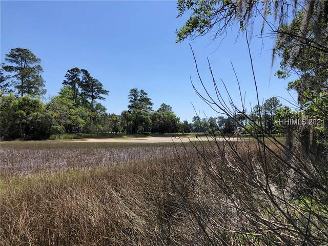34 Belmont Dr, Bluffton, SC 29910 (MLS #413484) :: The Alliance Group Realty