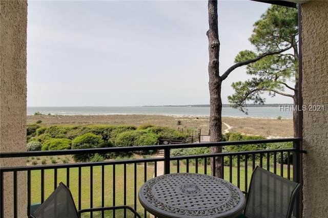 247 S Sea Pines Drive #1830, Hilton Head Island, SC 29928 (MLS #413510) :: Charter One Realty