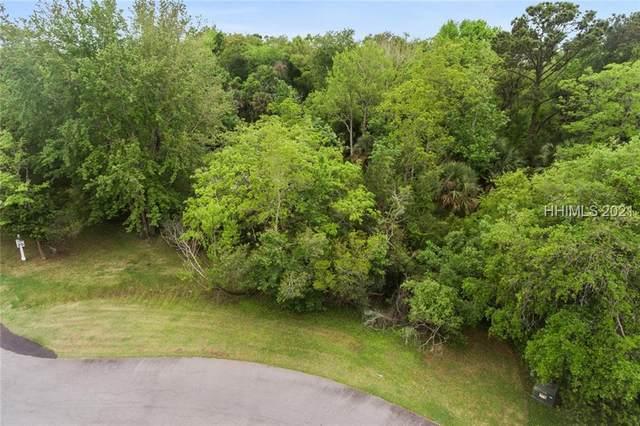 35 Graham Lane, Hilton Head Island, SC 29926 (MLS #413738) :: Hilton Head Real Estate Partners