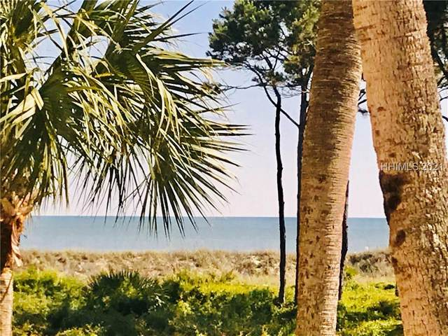 23 S Forest Beach #173, Hilton Head Island, SC 29928 (MLS #413855) :: The Bradford Group