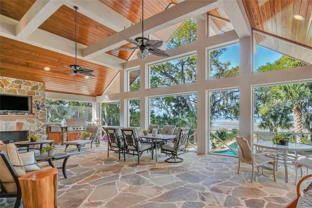 23 Seabrook Landing Drive, Hilton Head Island, SC 29926 (MLS #414017) :: Luxe Real Estate Services