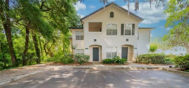 897 Fording Island Road #814, Bluffton, SC 29910 (MLS #415278) :: Hilton Head Real Estate Partners