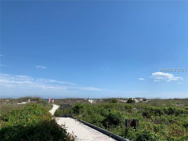 31 S Forest Beach #31, Hilton Head Island, SC 29928 (MLS #415770) :: Hilton Head Real Estate Partners