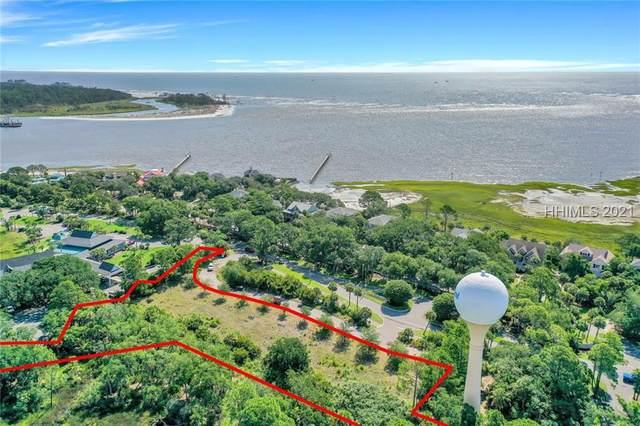 177 Tarpon Boulevard, Fripp Island, SC 29920 (MLS #416433) :: Colleen Sullivan Real Estate Group