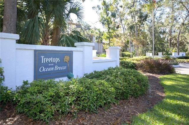 137 Cordillo Parkway #5701, Hilton Head Island, SC 29928 (MLS #416484) :: Southern Lifestyle Properties