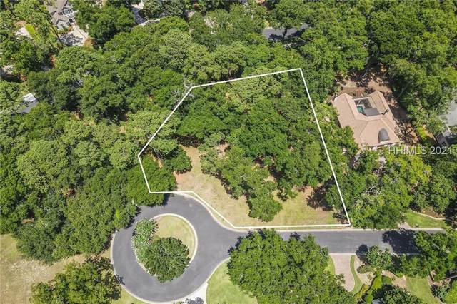 28 Belmeade Dr, Bluffton, SC 29910 (MLS #416566) :: The Alliance Group Realty